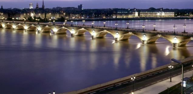 Un weekend à Bordeaux