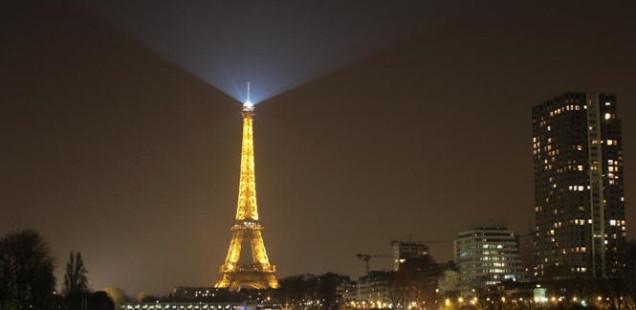 Découvrir Paris : les visites de nuit