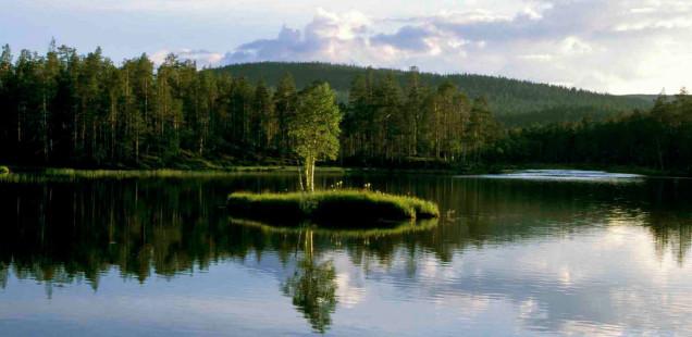 Finlande, le pays du bout du monde