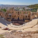 Découvrir Athènes le temps d'un long week-end
