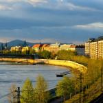 A la découverte de Budapest