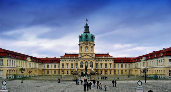 château charlottenburg