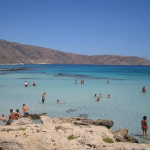 Les plus belles plages de Grèce
