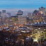 Escapade à Montréal