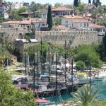 Une semaine à Antalya