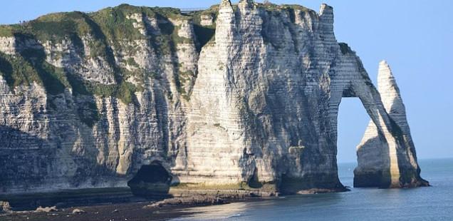 La Normandie des amoureux