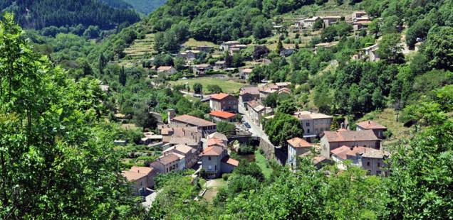 Les plus beaux sites d'Ardèche méridionale