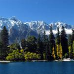Escapade en Nouvelle Zélande