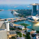 Les merveilles de Singapour