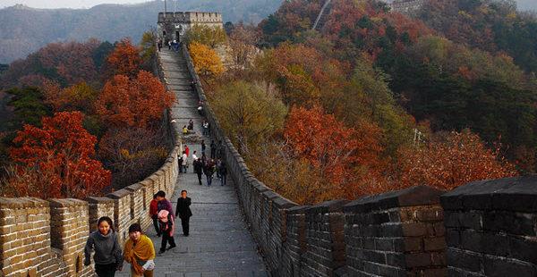 Pékin en quelques jours