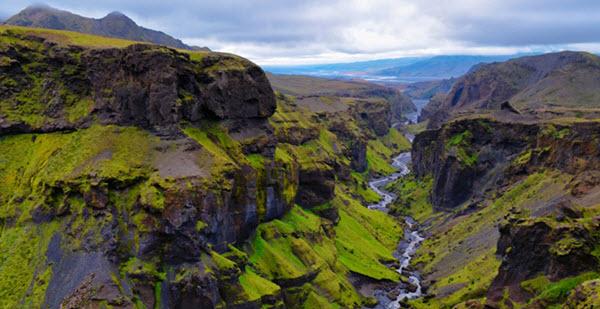 Une semaine en Islande