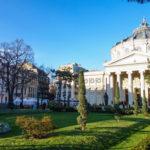 Découvrez Bucarest, la magnifique capitale de la Roumanie