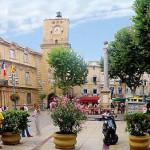 Aix-en-Provence : une visite culturelle et artistique