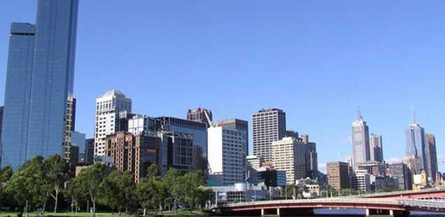 Melbourne Rialto Tower