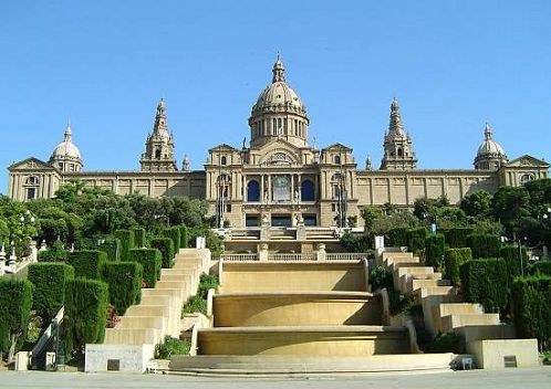 Palais Barcelone