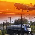 Le prix des trains et des avions varient sur le même site !