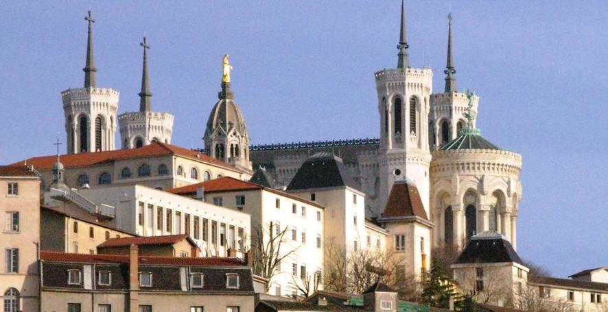 L'histoire de Lyon, la capitale des Gaules
