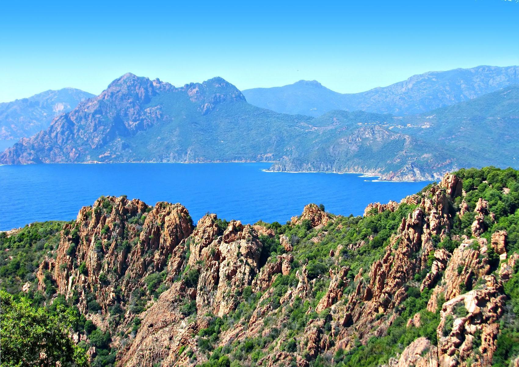Corse : tout savoir pour un voyage en beauté !