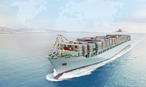 transporteur maritime