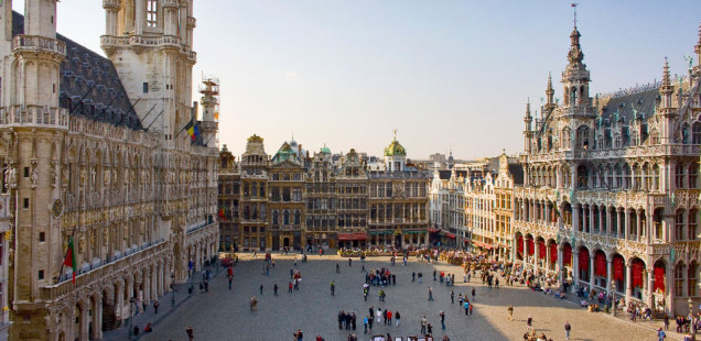 Bruxelles, incontournables et bonnes adresses