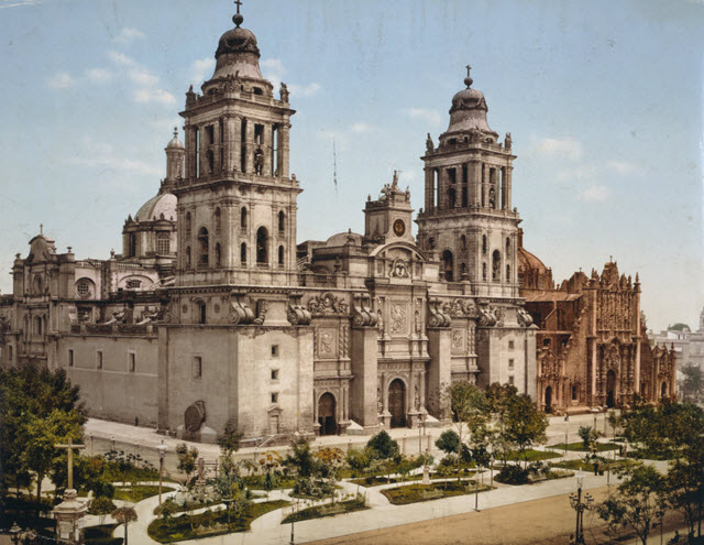 visiter mexico