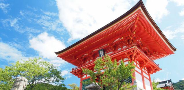 Les temples incontournables de Kyoto