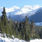 La beauté naturelle du Grand Ouest Canadien