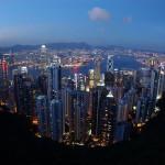 Hong Kong, la surprenante