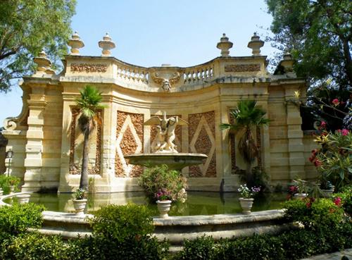 San Antons Gardens