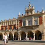 A la découverte de Cracovie
