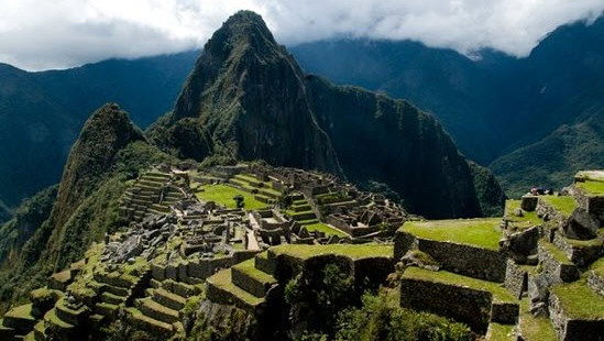Une semaine au Pérou