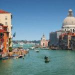 Un weekend à Venise