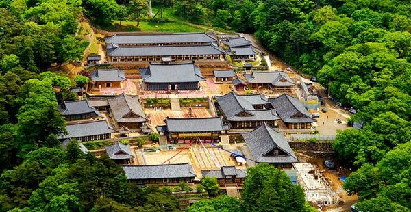 Partez découvrir la Corée du Sud