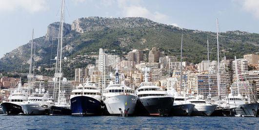 Partez découvrir la principauté de Monaco