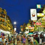 Passez une semaine à Bangkok en Thaïlande : notre guide