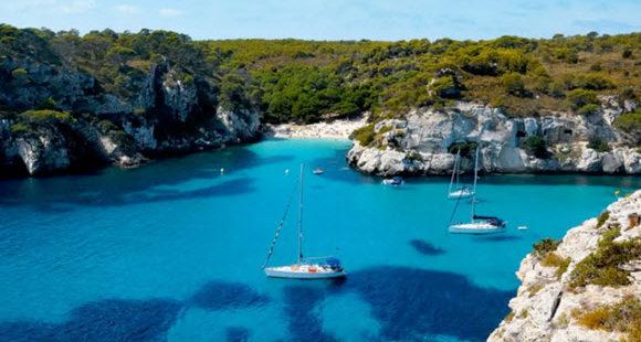 Découvrez l'île de Minorque et ses incontournables