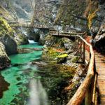 Passez une semaine découverte en Slovénie