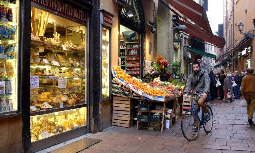 Passez un weekend inoubliable à Bologne en Italie